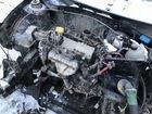 Рено Логан Двигатель K7J710