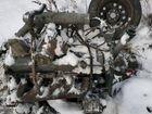 Двигатель мерседес 2.9 дизель