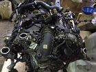 Мотор M276 M276T 276 турбо всборе