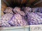 Продаётся картофель сорт Гала домашний Возможна до