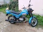 Мотоцикл сова 175куб