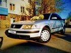 Volkswagen Passat 1.6МТ, 1997, 343000км