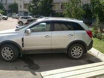 Opel Antara, 2012 г., Ростов-на-Дону