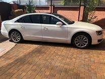 Audi A8, 2012, с пробегом, цена 1 300 000 руб.