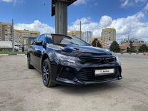 Toyota Camry, 2017, с пробегом, цена 1 640 000 руб.