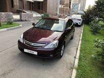 Toyota Allion, 2006, с пробегом, цена 570000 руб.