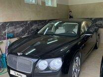 Bentley Flying Spur, 2014, с пробегом, цена 5500000 руб.