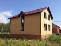 Дом 190 м² на участке 6 сот. — Дома, дачи, коттеджи в Тюмени