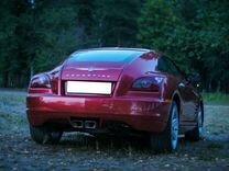 Chrysler Crossfire, 2004 г., Ярославль