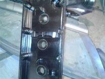 Клапанная крышка Infiniti FX45 — Запчасти и аксессуары в Самаре