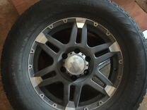 Продам колеса в сборе. Hakkapelita R, R18 — Запчасти и аксессуары в Магнитогорске