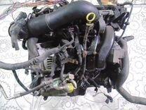 Двигатель (двс) Fiat Seicento 1,1л (187A1.000) — Запчасти и аксессуары в Самаре