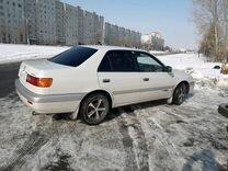 Toyota Premio, 1999 г., Омск