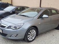 Opel Astra, 2011 г., Тула