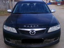 Mazda 6, 2007 г., Уфа