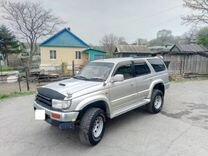 Toyota Hilux, 2000 г., Владивосток