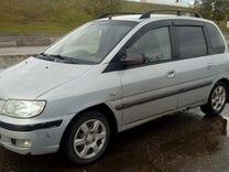 Hyundai Matrix, 2001 г., Нижний Новгород