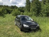 Subaru Legacy, 2004 г., Москва