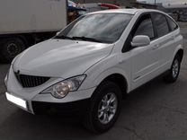 SsangYong Actyon, 2008 г., Томск