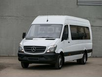 Mercedes-Benz Sprinter, 2018 г., Москва
