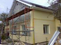 Услуги строителей(плотники,кровельщики) — Предложение услуг в Санкт-Петербурге