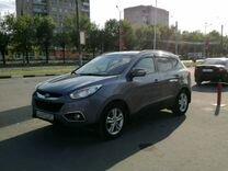 Hyundai ix35, 2012 г., Ярославль