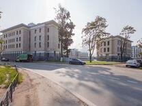 Спб продажа коммерческой недвижимости на авито сайт поиска помещений под офис Леваневского улица