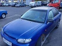 Hyundai Accent, 1998 г., Тула