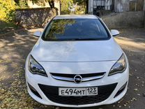 Opel Astra, 2013 г., Краснодар