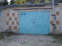 купить комплект гаража