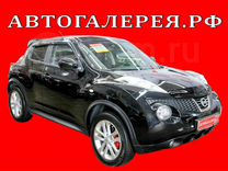 Nissan Juke, 2012 г., Хабаровск