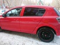 Opel Astra, 2010 г., Омск