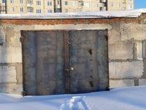 Авито купить гараж в кандалакше гск 15 электросталь купить гараж