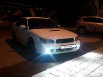 Subaru Legacy, 2000 г., Краснодар