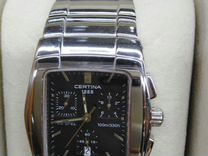 Часы Certina DS Spel Chronograph