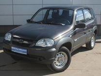 Chevrolet Niva, 2011 г., Ярославль