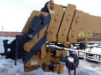 Кму манипулятор г/п 5 тонн на шасси Фотон 1129