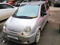 Daewoo Matiz, 2001 г., Краснодар
