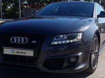Audi A5, 2007 г., Москва