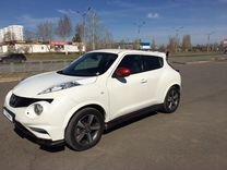 Nissan Juke, 2013 г., Кемерово