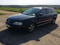 Audi A6, 1999 г., Севастополь