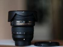 Nikon 18-35mm f/3.5-4.5G ED AF-S N — Фототехника в Москве