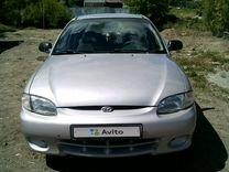 Hyundai Accent, 1998 г., Челябинск
