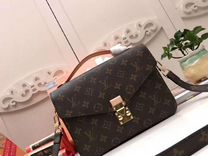 Сумки Louis Vuitton,pochette metis monogramm,канва — Одежда, обувь, аксессуары в Санкт-Петербурге
