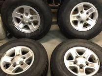 Диски без резины Land Rover Defender — Запчасти и аксессуары в Санкт-Петербурге