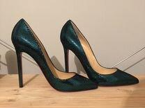 Новые туфли Christian Louboutin — Одежда, обувь, аксессуары в Москве
