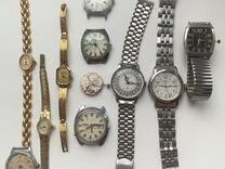 В рязани часы луч продать часов longines ломбард