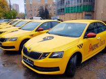 Водитель такси,аренда без залога — Вакансии в Москве