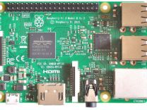 Raspberry Pi 3 B — Товары для компьютера в Санкт-Петербурге