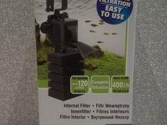 Аквариумный фильтр aquael PAT mini (новый)